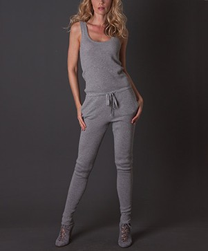 Paul & Joe Knit Jumpsuit