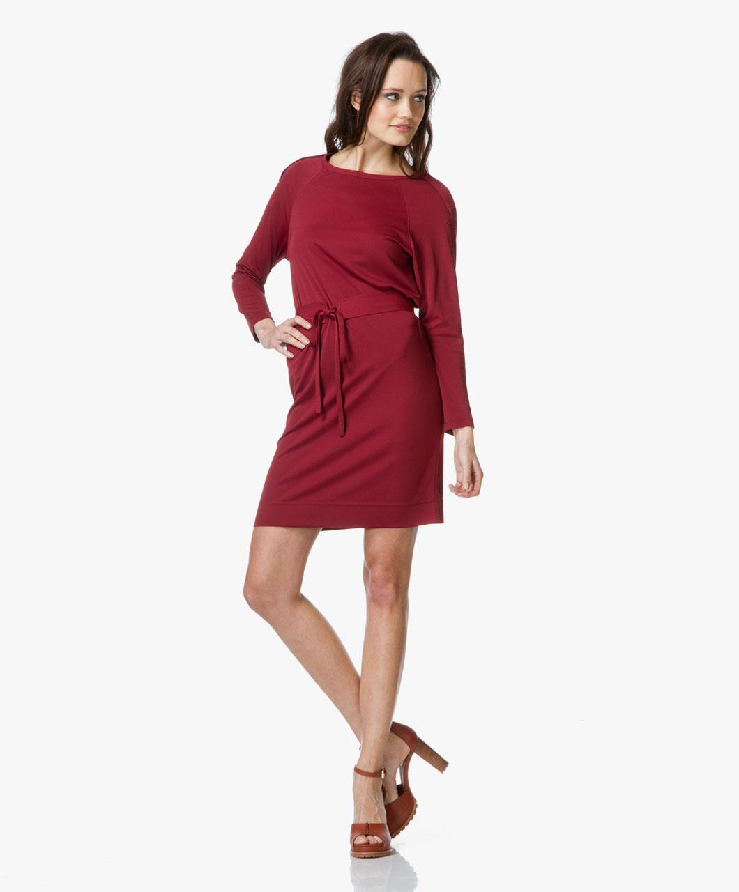 Filippa k red dress boutique