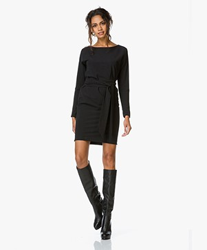 Josephine & Co Rick Black Dress