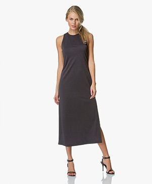 Filippa K Fluid Tank Dress - Blue