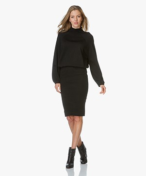 By Malene Birger Knitted Dress Cecie