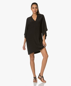 Drykorn Zahra A-line Tunic Dress