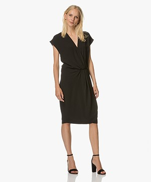 By Malene Birger Wilkani Dress - Black
