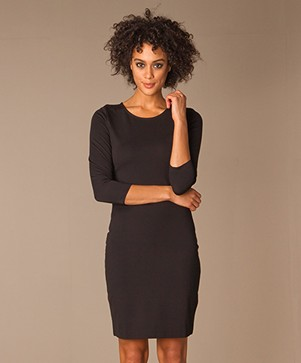 Filippa K Christi Midsleeve Dress