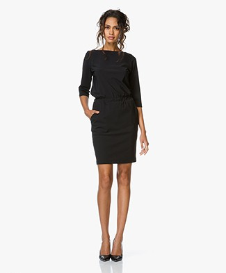 Josephine & Co Raynor Dress - Black