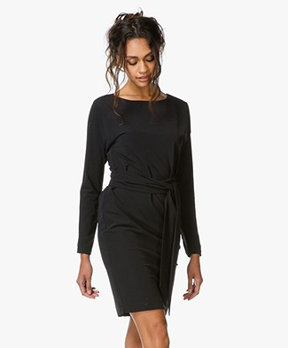 Josephine & Co Rick Dress - Black