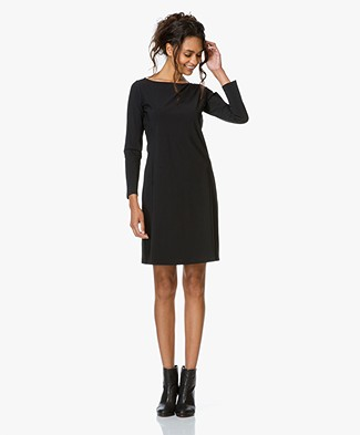 Josephine & Co Reed Dress - Black