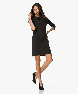 Josephine & Co Ricco Dress - Black