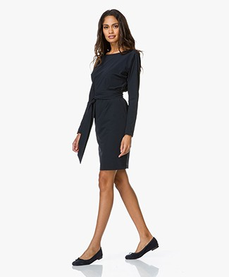 Josephine & Co Rick Navy Jurk