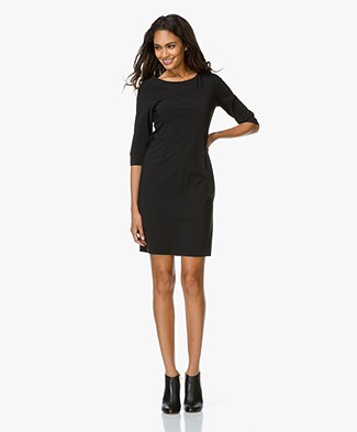 Josephine & Co Rory Dress - Black