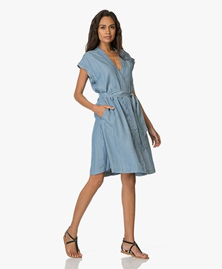 Closed Maisie Chambray Dress