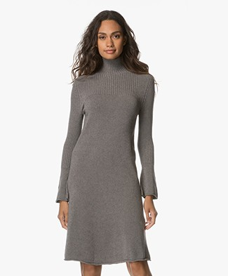 Indi & Cold Knitted Dress - Vigore