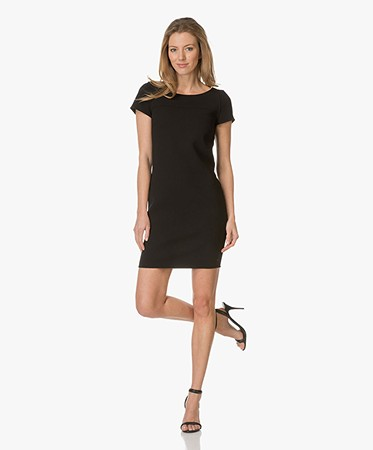 Tony Cohen - Tony Cohen Little Black Dress Clementine - Zwart