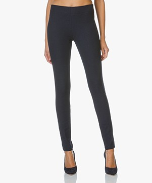 Joseph Gabardine Stretch Legging