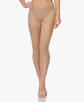 SPANX® Skinny Britches Capri - Naked