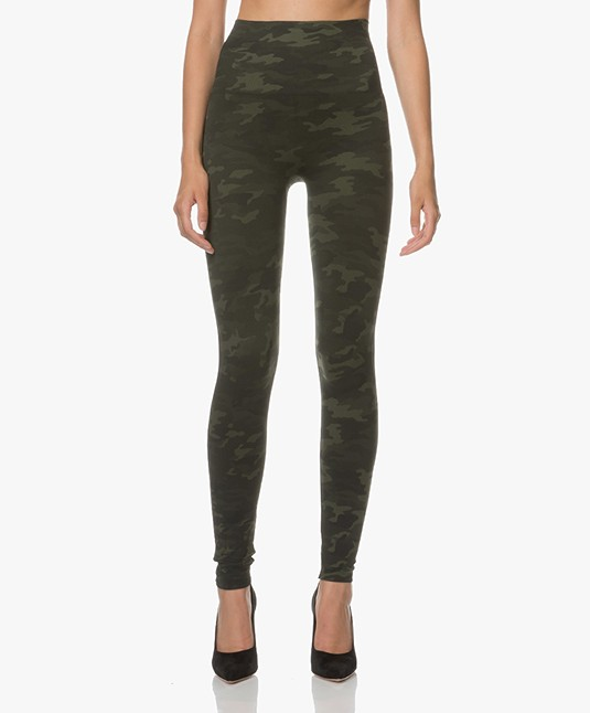 165b1249db65b Home; »; pants; »; leggings · Spanx Shapewear. Look At Me Now Leggings  Camouflage