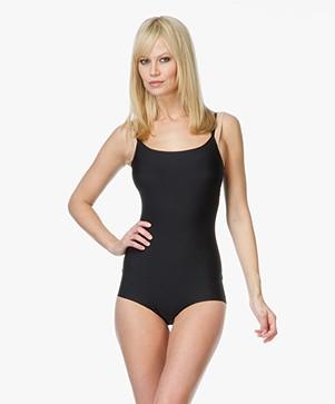 SPANX® Thinstincts Bodysuit - Black