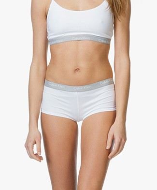 Calvin Klein CK One Hipster - White/Grey