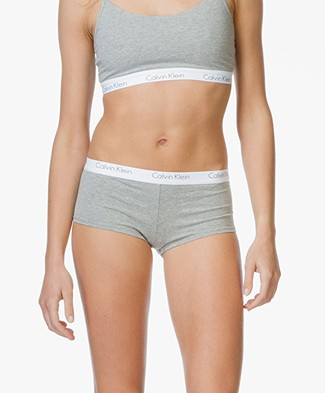 Calvin Klein CK One Hipster - Grey/White