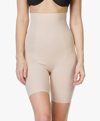 SPANX® Thinstincts High-Waist Short - Soft Nude