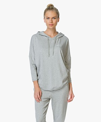 Calvin Klein Jersey Pullover - Heather Grey