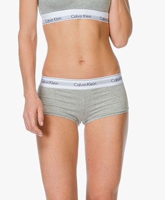 Calvin Klein Modern Cotton Short