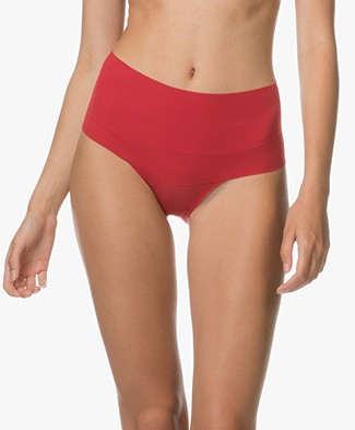SPANX® Undie-Tectable Brief - Red