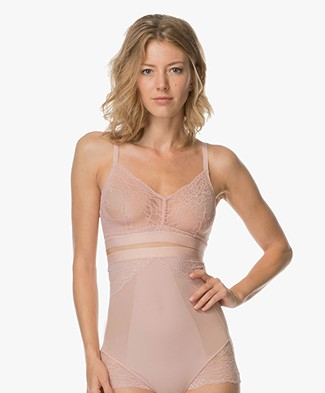SPANX® Spotlight on Lace Bralette - Vintage Rose