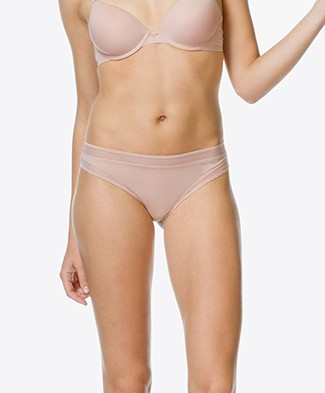 Calvin Klein Naked Touch Tailored String