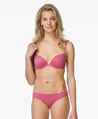 Calvin Klein Perfectly Fit Memory Push-up BH