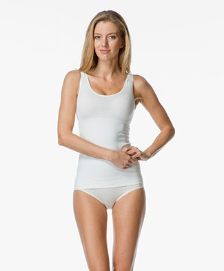 SPANX® In&Out Tank - Powder