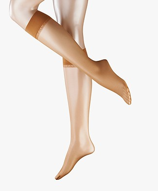 FALKE Shelina 12 Knee-High - Sun New
