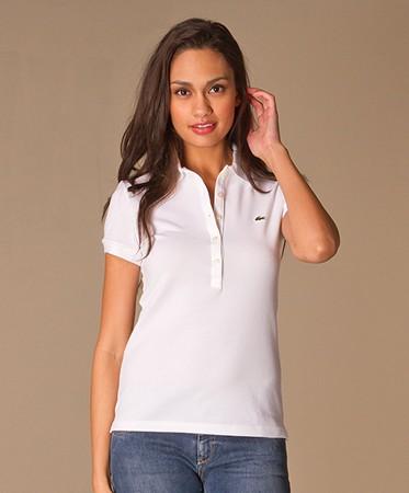 Lacoste Shirt Dames