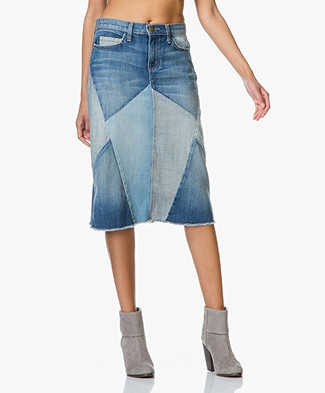 Current/Elliott The Patchwork Rok
