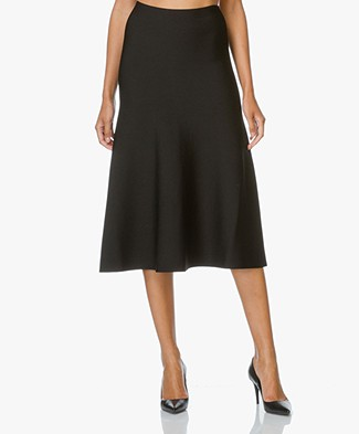Alexander Wang A-line Skirt - Black