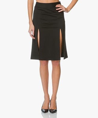 Filippa K Double Split Rok
