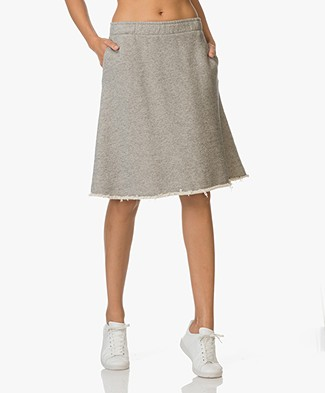 American Vintage Ema Jersey Skirt
