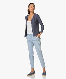 Castaner Kent Espadrilles - Jeans