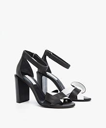 See By Chloé Pineta Sandals - Zwart