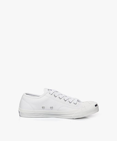 Converse All Star Jack Purcell Sneakers - Wit