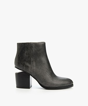Alexander Wang Gabi Distressed Bootie