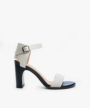 Filippa K Lacey High Sandal
