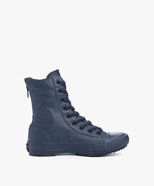 Converse Chuck Taylor All Star Hi Rise Rubber Boot
