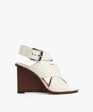 Alexander Wang Elisa Wedges