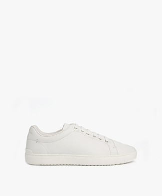 Rag & Bone Kent Lace-up Sneakers - White
