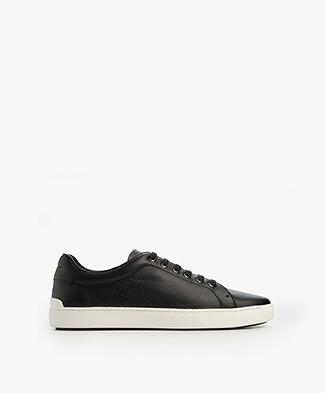 Rag & Bone Kent Lace Up - Black