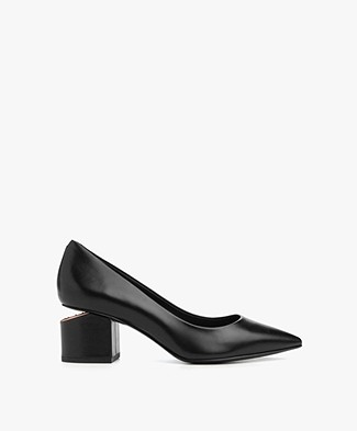 Alexander Wang Simona Pumps - Black