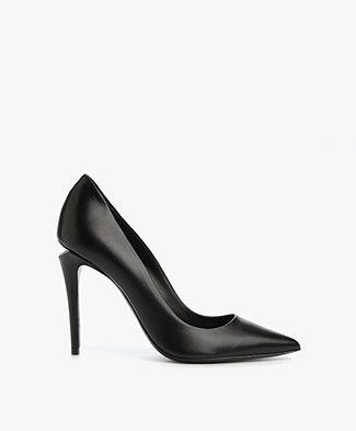 Alexander Wang Tia Pumps - Black