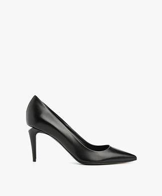 Alexander Wang Trista Pumps - Black