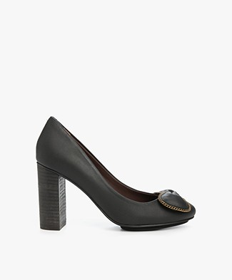 See by Chloé Pumps Clara - Zwart